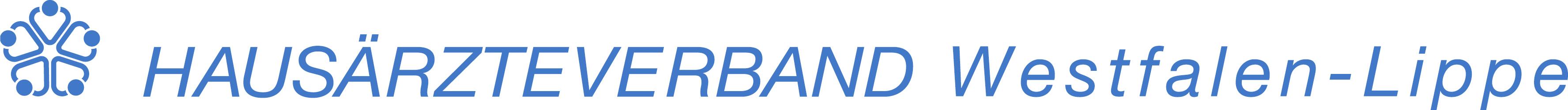 Logo Hausärzteverband