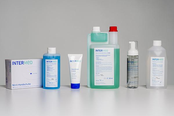 Eigenmarke INTERMED-Produkte