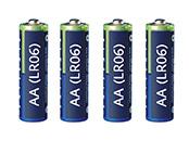 Akkus | Batterien