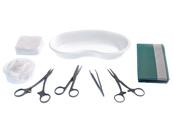 Einmal-Instrumenten-Sets