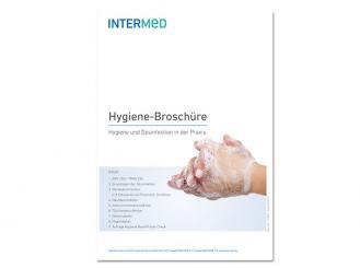 INTERMED Desinfektions- und Hygienebroschüre 1x1 Stück