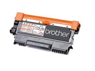 Toner Brother TN2220 schwarz für ca. 2.600 Seiten 1x1 Stück