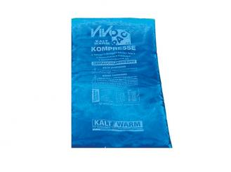 Vivomed® Kalt / Warm-Kompresse 12 x 29 cm klein 1x1 Stück