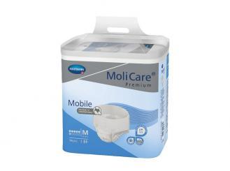 MoliCare Premium Mobile 6 Tropfen Gr. M 1x14 Stück