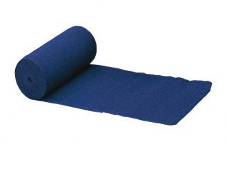 INTERMED Universalbinde blau, 5 m x 10 cm 1x10 Stück