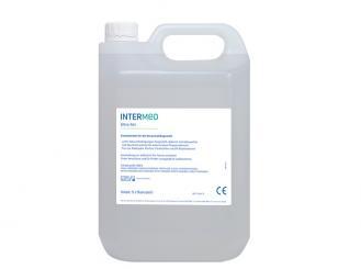 INTERMED Ultraschallgel, Kanister, 1x5 Liter