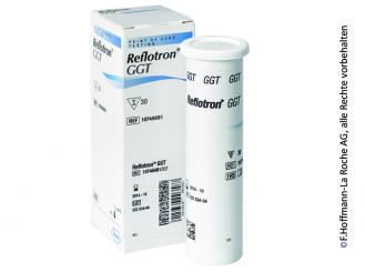 Reflotron® GGT 1x30 Stück