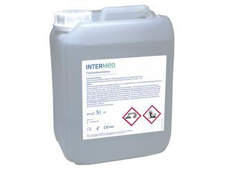 INTERMED Flächendesinfektion 1x5 Liter