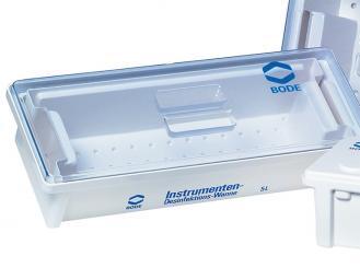 Bode Desinfektionswanne 5 Liter mit Deckel 1x1 Stück