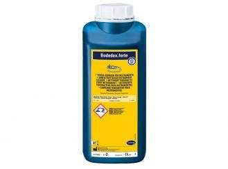 Bodedex® forte Instrumentenreiniger 1x2 Liter