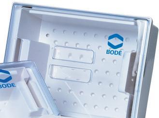 Bode Desinfektionswanne, 10 Liter mit Deckel 1x1 Stück