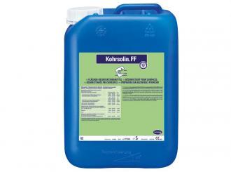 Kohrsolin® FF Flächen-Desinfektionsreiniger 1x5 Liter