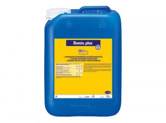 Bomix® plus, Instrumentendesinfektion 1x5 Liter