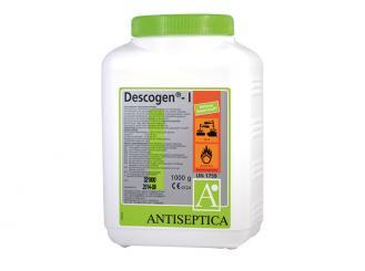 Descogen® I Instrumentendesinfektion 1x1 kg