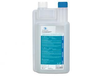 Cleanisept® Flächendesinfektion 1x1 Liter