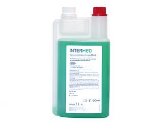 INTERMED Instrumentendesinfektion PLUS 1x1 Liter