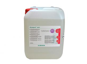 Hexaquart® pure Flächendesinfektion Kanister 1x5 Liter