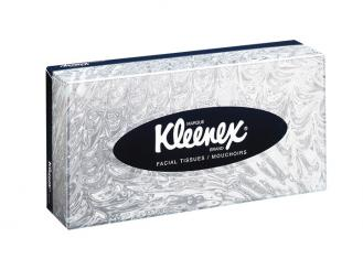 KLEENEX® Kosmetiktücher (8835) 1x100 Tücher