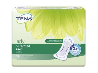 Tena Lady normal, Länge 27,5 cm 1x28 Stück