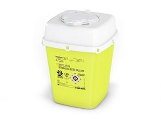 Medibox® 5,7 Liter, Kanülensammler 1x1 Stück