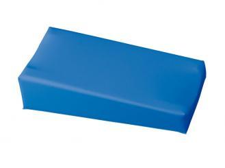 Injektionskissen 30 x 15 cm, blau, 1x1 Stück