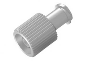 B.Braun Combi - Stopper Verschlusskonen weiß 1x100 Stück