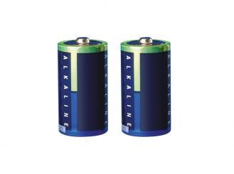 Batterien LR 14 Baby 1,5 Volt (SONY) 1x2 Stück