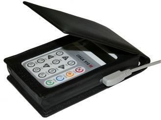 Schutztasche 900.0 (Leder) für ORGA 900 Serie 1x1 Stück