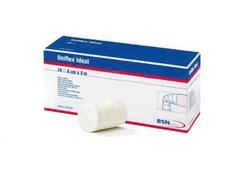 Uniflex® Universal weiß 5 m x 6 cm 1x10 Stück
