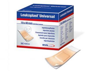 Leukoplast® Universal Injektiospflaster 19 x 40 mm 1x100 Stück